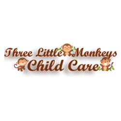 Three Little Monkeys Child Care