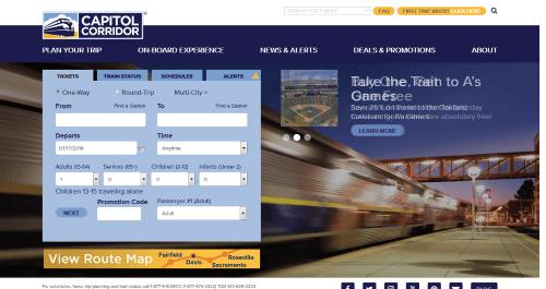 Capitol-Corridor-Bay-Area-N-California-Rail-Transportation